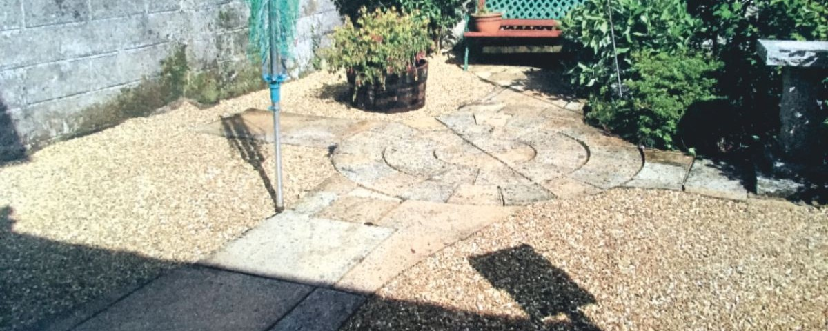 Landscaping & Paving Services