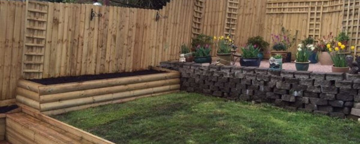 Penfold's Landscaping